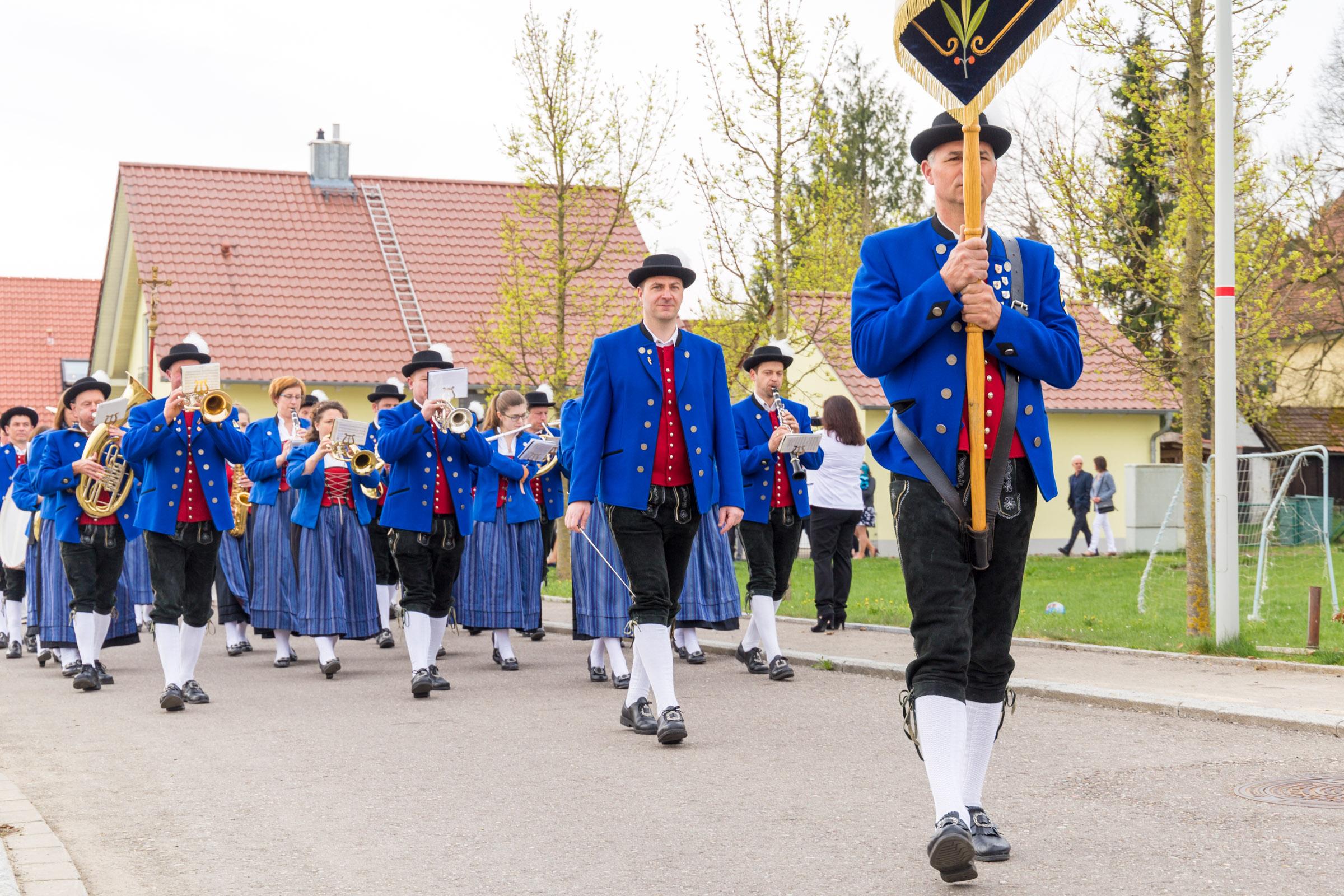 Musikkapelle Oberopfingen e.V. - Termine4